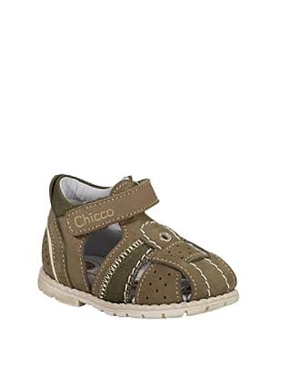 Chicco Zapatos Greg (Caqui)