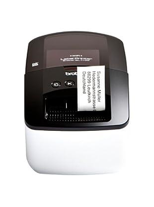 Brother QL-710W Stampante per Etichette Wireless