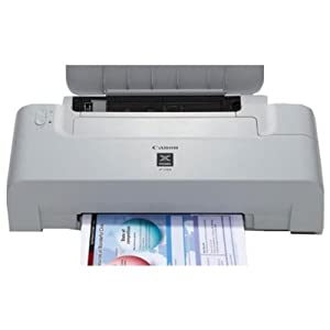Canon IP 1188 A4 Single Function Printer