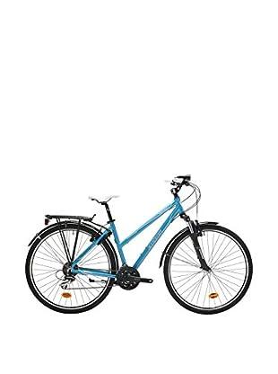 Berg Bikes Fahrrad Crosstown T4 700Cc
