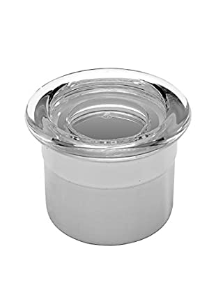 BergHOFF 0.25-Cup Studio Stainless Steel Canister with Lid