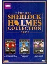 Sherlock Holmes Collection - Set 2