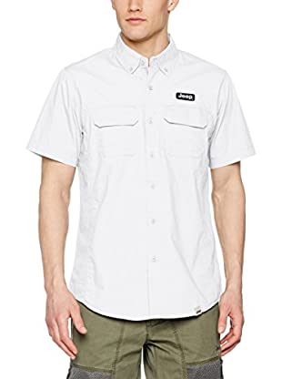 Jeep Camisa Hombre O100358