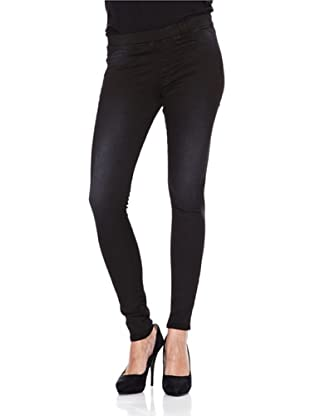 Heartless Jeans Legging Mina Leggin Pantalon Heartlessblack (Negro)