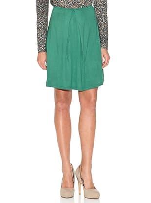 SIYU Falda Básico (Verde)