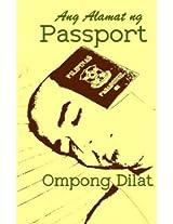 Ang Alamat Ng Passport