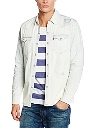 Levi's Camisa Hombre Barstow Western