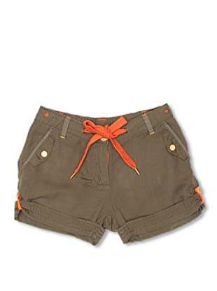 CKS Kids GIRLS Shorts Jay (Caqui)
