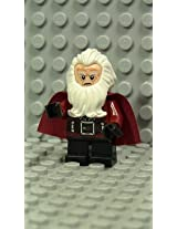 Lego Minifig The Hobbit 049 Balin The Dwarf A
