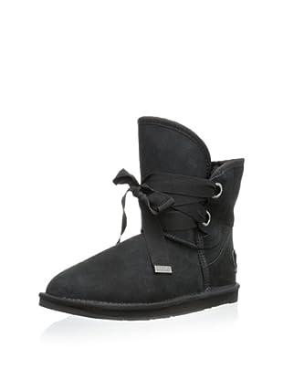Australia Luxe Collective Women's Bedouin Short Boot (Black)