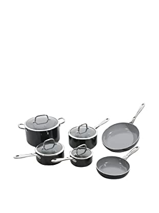 BergHOFF Earthchef Boreal II 10-Piece Non-Stick Cookware Set