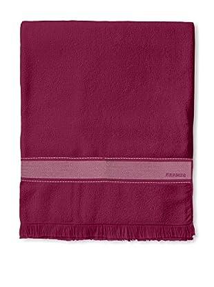 Hermès Morning Yachting Beach Towel, Fuchsia