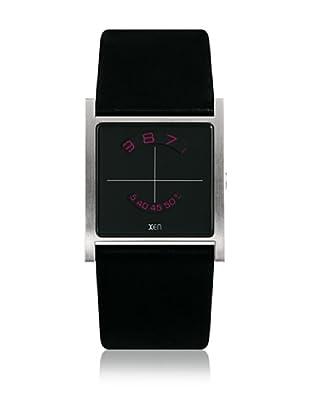 Xen Reloj Señora XQ0100 Negro 32 x 37 mm