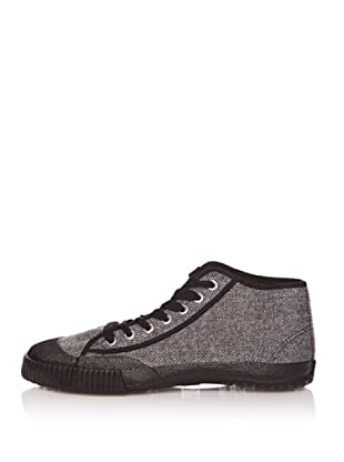 Shulong Zapatillas Shusuit High (Negro / Gris)