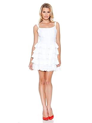 Guess Vestido Brigitte (Blanco)