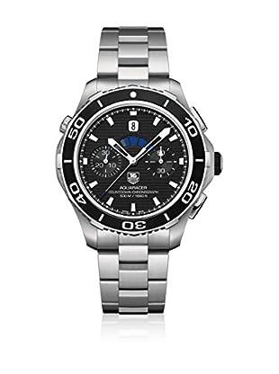 TAG Heuer Uhr mit schweizer Automatikuhrwerk Man Aquaracer 43.0 mm