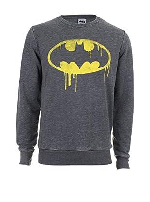 DC Comics Sudadera Batman Dripping Logo