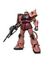 Bandai BAN165663 1/48 MS-06S Char's Zaku II