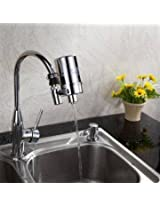 Kitchen Drinkable Purifier Houshold Filter Element Hydrant Tap Activated Carbon Switch KDF