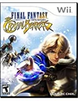 Final Fantasy Crystal Chronicles:The Crystal Bearers (Nintendo Wii)