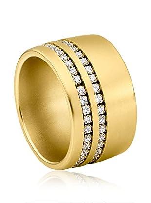 steel art Ring Finis Ii