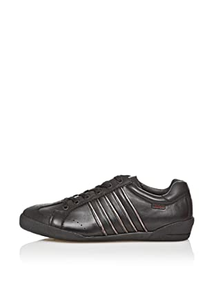 Callaghan Zapatos Balation (Negro)