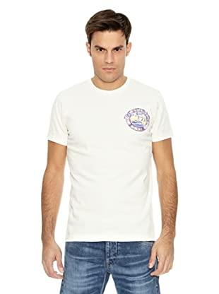 Pepe Jeans London Camiseta Keona (Crudo)