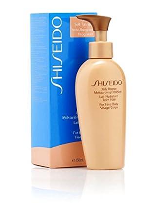 Shiseido Daily Bronze Moisturizing Emulsion, 150 ml , Preis/100ml: 15.97 €