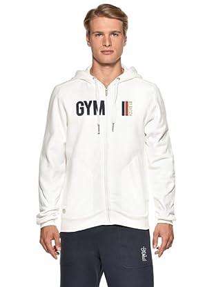 Datch Gym Sudadera Benoni (Crema)