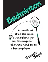 Badminton (Backyard Games Series)