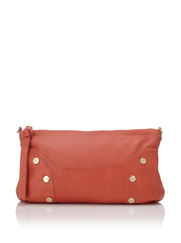 Foley + Corinna Women's FC Lady Convertible Clutch (Coral)
