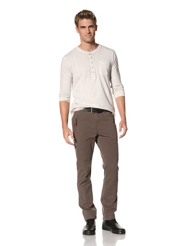 MNRKY Men's Trouser (Dark Olive)