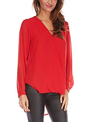 FRENCH CODE Blusa Fauve