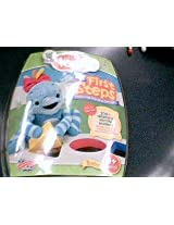 2006 Leapfrog Enterprises, Inc. Leap Frog Baby Little Leaps Interactive Learning Disc Item No. 10215