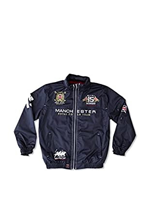 Geographical Norway Chaqueta Coventry Boy 004 (Marino)