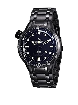 Strumento Marino Reloj Warrior SM108MB-BK-NR-BN