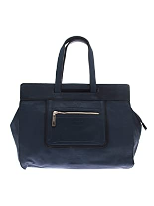 Georges Rech Borsa Maryland blu