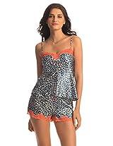 PrettySecrets Women's Pyjama Set