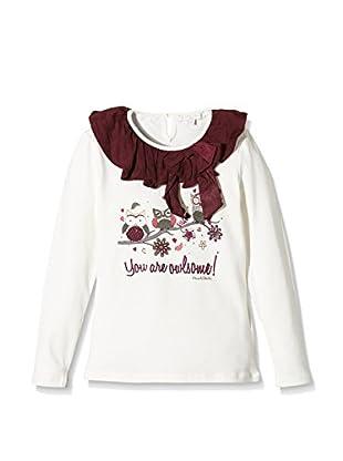 Silvian Heach Camiseta Manga Larga Sherly