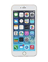 AirPlus AirCase Capsule jellycase for iPhone 6 PLUS[Transparent]