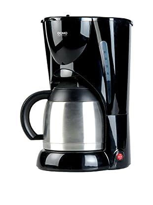 Domo Cafetera De Goteo Con Jarra Termo Y Control De Aroma DO420K