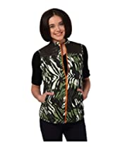 Yepme Women's Green Polyester Jacket-YPMJACKT5032_XL