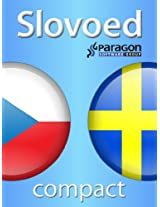 Slovoed Compact Czech-Swedish dictionary (Slovoed dictionaries) (Swedish Edition)