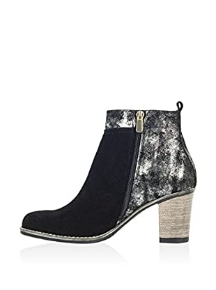Joana & Paola Ankle Boot Jp-Ms-B37