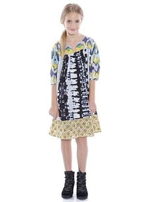 CUSTO GROWING Kleid Belle 1