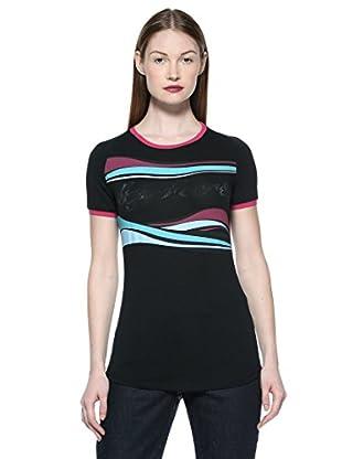 Ferrè Camiseta Gulielma (Negro)