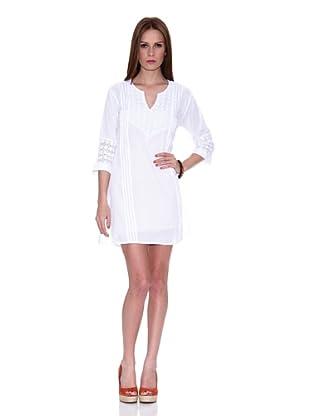HHG Vestido Denzel (Blanco)
