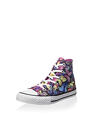 Converse Zapatillas abotinadas All Star Hi Canv Graphics