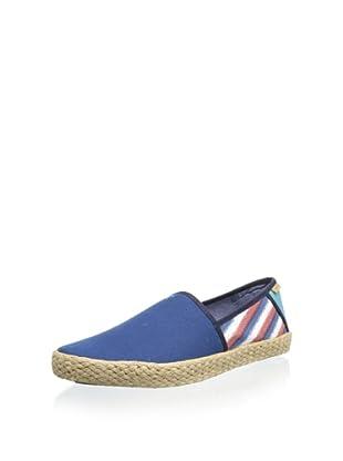 Ted Baker Men's Esppaa 2 Loafer (Dark Blue)