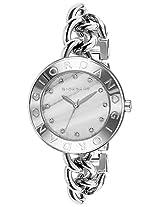 Giordano Analog Multi-Colour Dial Women's Watch - 2755-22